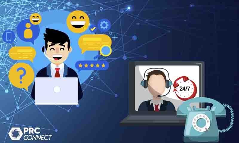 Términos comunes en Call y Contact centers